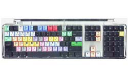 Adobe Premiere Video Editing Keyboards