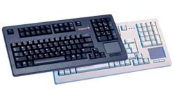 Cherry G80-11900LPMUS-0 Industrial Keyboard with Touchpad