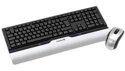 Cherry M82-24810EU Wireless Keyboard & Mouse