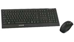 Cherry M85-26000EU-2 Wireless Keyboard & Mouse