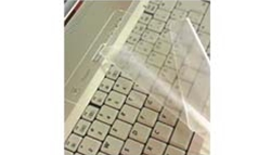 Universal Laptop Keyboard Protector