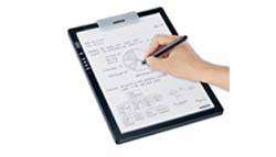 DigiMemo L2 Digital Notepad with Memory