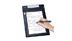 DigiMemo 692 Digital Notepad with Memory