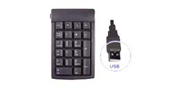 Genovation Micropad 630 USB HID Numeric Keypad