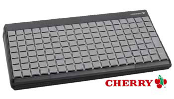 Cherry G86-63400EUADAA Keyboard