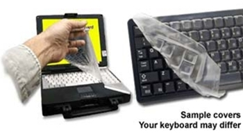 EzSee Keyboard Cover