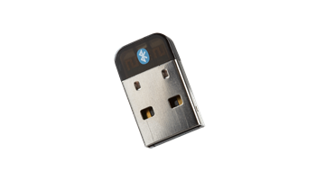 Nano Bluetooth Class 2 v3.0 0+EDR Dongle