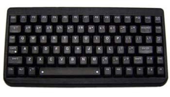 BL82 Series LED Backlit Keyboard